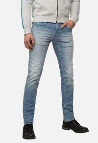 PME Legend - Straight leg jeans - high summer blue - 0