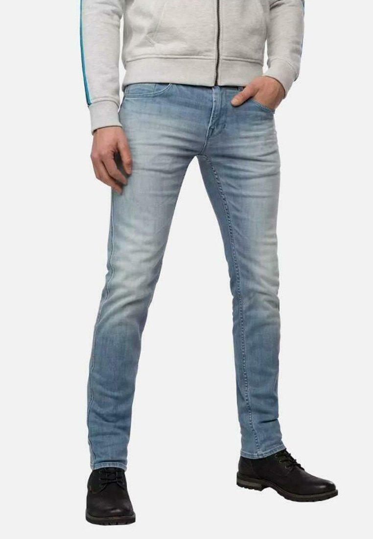 PME Legend - Straight leg jeans - high summer blue