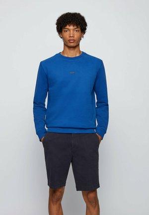 WEEVO  - Sweatshirt - blue