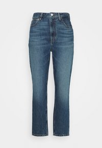 Guess - MOM - Relaxed fit jeans - pacha - 3