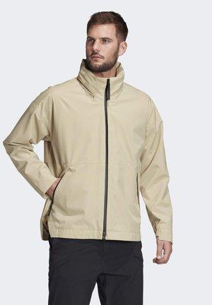 URBAN RAIN.RDY RAIN JACKET - Regnjakke / vandafvisende jakker - beige