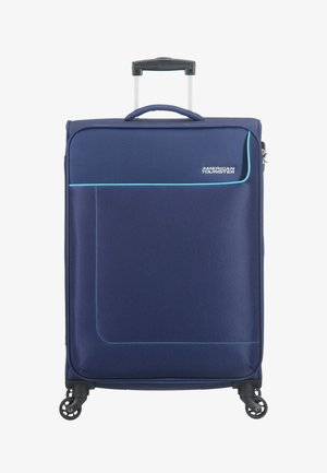 FUNSHINE  - Wheeled suitcase - orion blue
