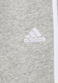 adidas Performance - LOGO SET UNISEX - Tracksuit - royal blue/white - 5