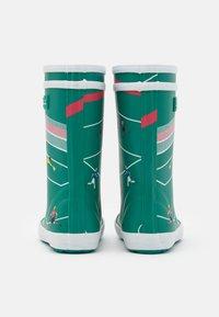 Aigle - LOLLY POP THEME - Bottes en caoutchouc - foot - 2