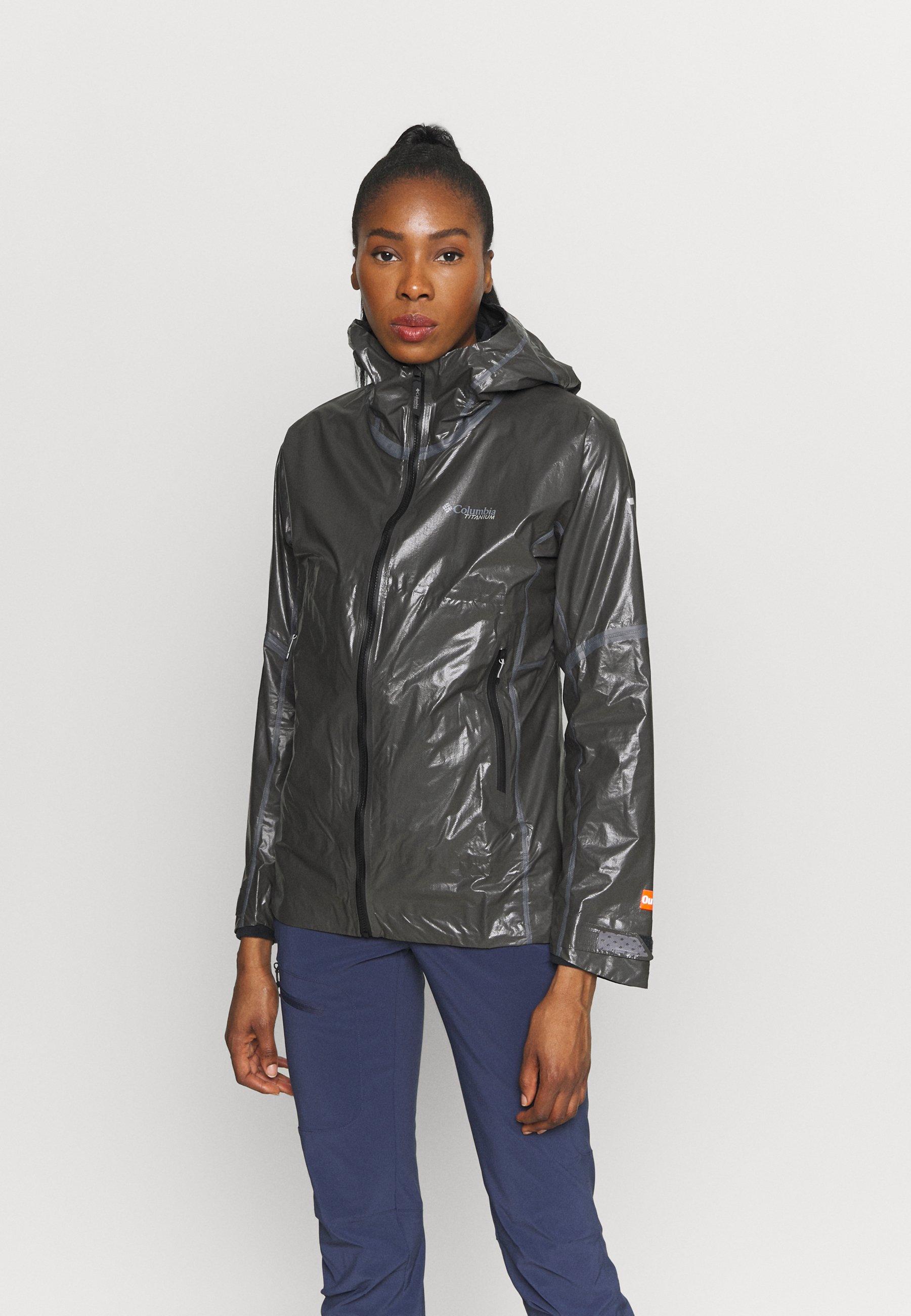 Women OUTDRY EXTREME™ NANOLITE™ SHELL - Waterproof jacket