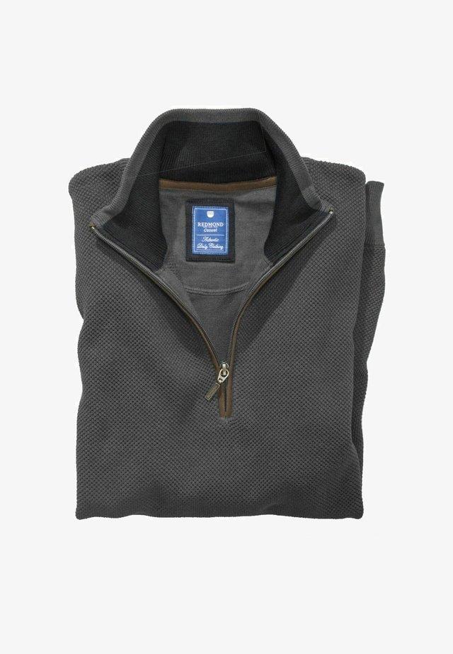 REDMOND  - Sweatshirt - grau