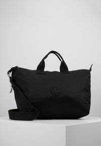 Kipling - KALA M - Tote bag - rich black - 0