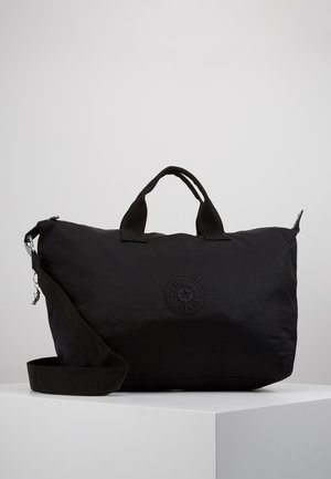 KALA M - Bolso shopping - rich black