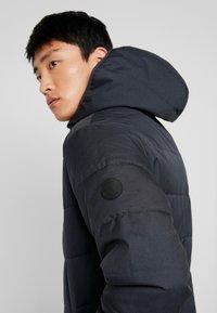 Solid - RIDER - Light jacket - black melange - 5