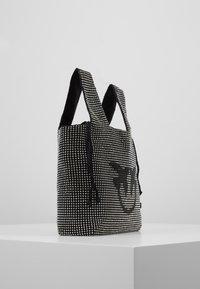 Pinko - BAG FULL - Across body bag - black - 3