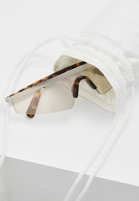 Courreges - Sunglasses - grey - 2