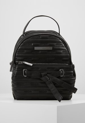 NB.1 NB T5.02 W05 - Rucksack - black