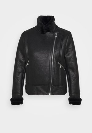 BONY - Winter jacket - black