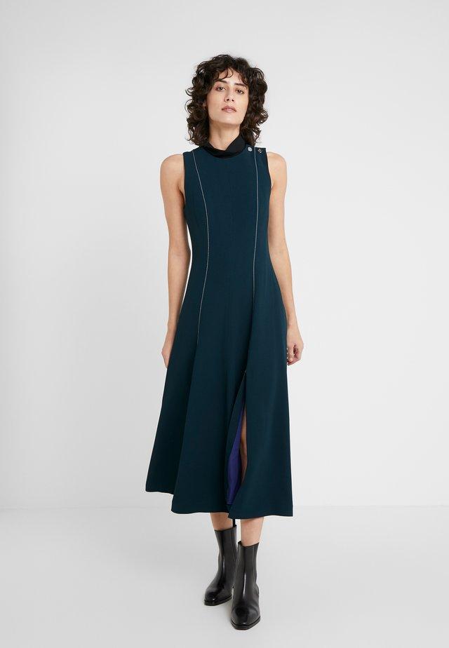Sukienka letnia - teal