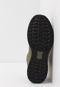 Native - APEX  - Lace-up ankle boots - utili green - 4