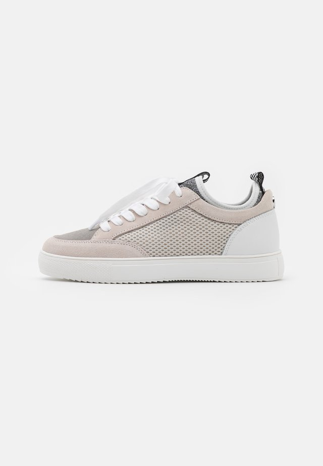 BLISS - Trainers - taupe/multicolor