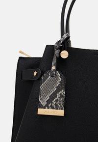 ALDO - HELICIA - Handbag - black - 4