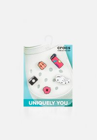 Crocs - JIBBITZ VACAY GIRLS 5 PACK - Other accessories - multicoloured - 0