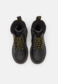 Dr. Martens - 1460 COLLAR REPUBLIC WP UNISEX - Veterboots - black - 3