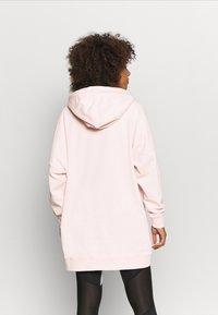Björn Borg - MAJESTY OVERSIZED HOOD - Zip-up hoodie - lotus