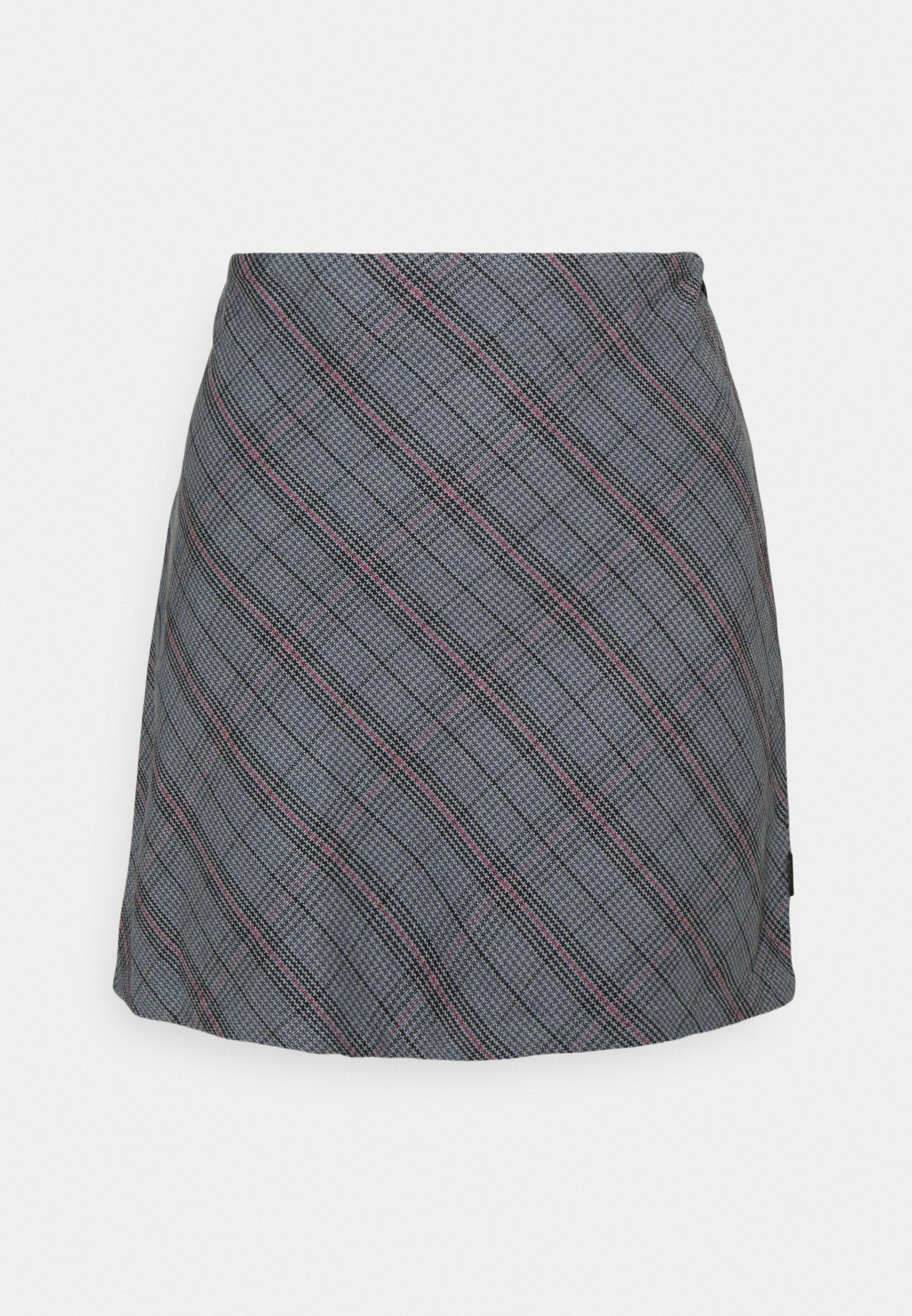Women RILEY - Mini skirt