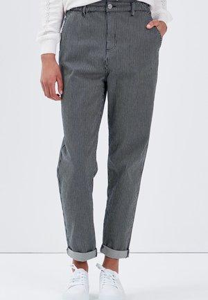 Trousers - denim stone