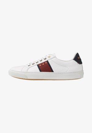 NAPOLI UOMO - Baskets basses - bright white