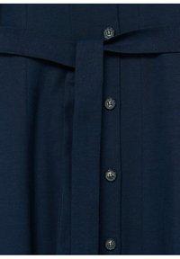 Mango - Vapaa-ajan mekko - azul marino oscuro - 6
