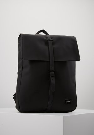 MANHATTAN - Sac à dos - black