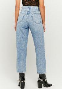 TALLY WEiJL - Straight leg jeans - bleached denim - 2