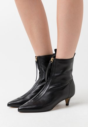 SIRAN  - Bottines - black