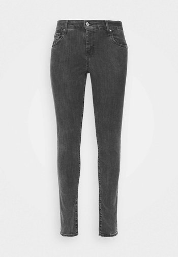 721 PL HI RISE SKINNY - Jeans Skinny Fit - true grit