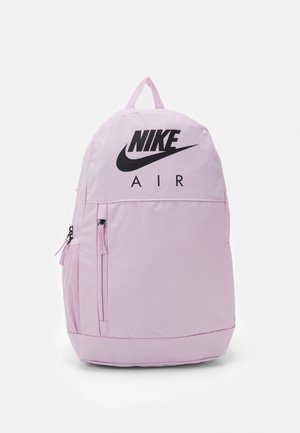 NIKE ELEMENTAL - Schooltas set - light arctic pink/black