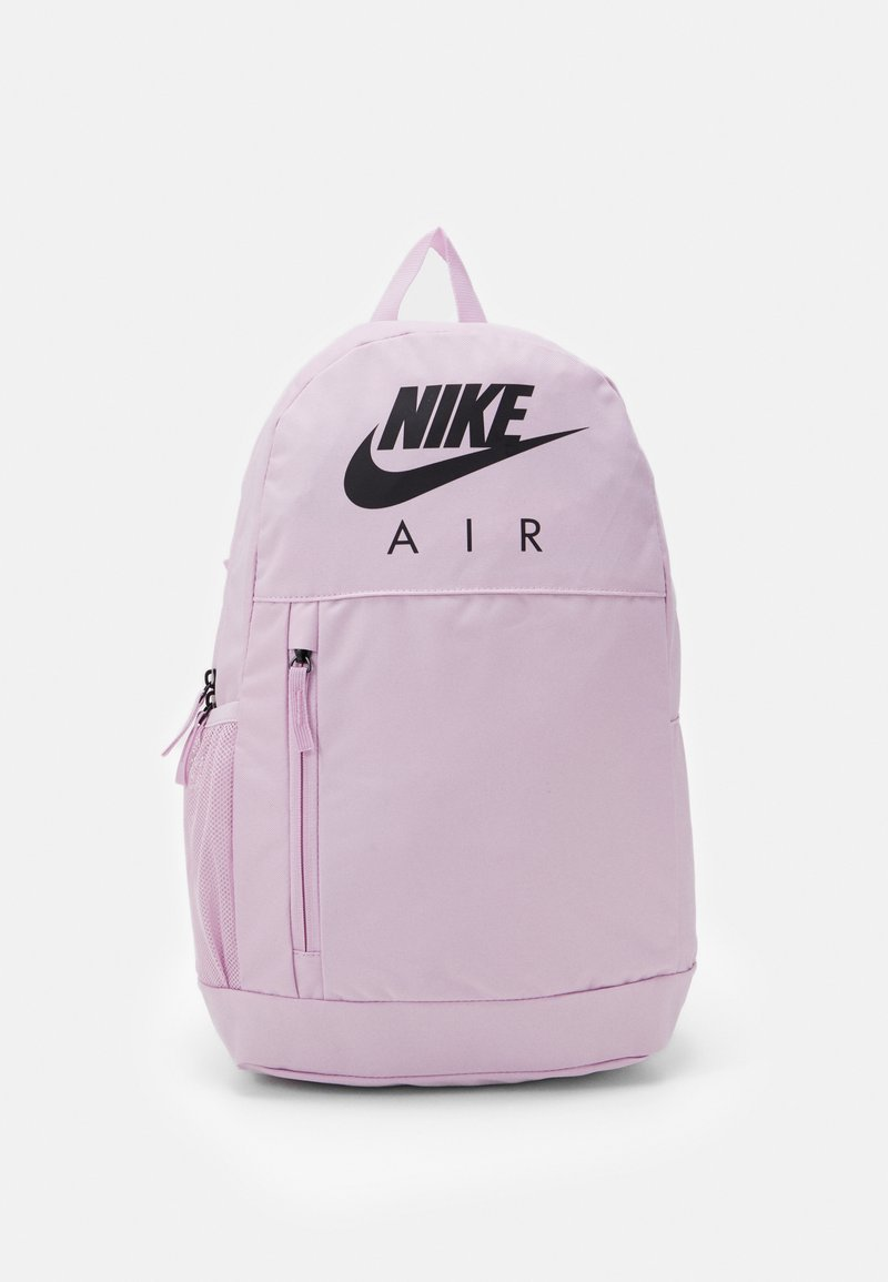 Nike Sportswear - NIKE ELEMENTAL - Schooltas set - light arctic pink/black
