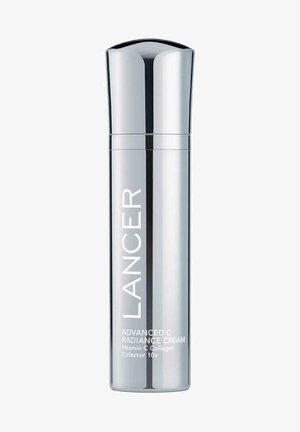 LANCER TAGESPFLEGE ADVANCED C RADIANCE CREAM - Face cream - -