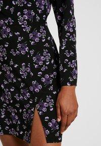 Fashion Union - MALIAN - Denní šaty - purple - 7
