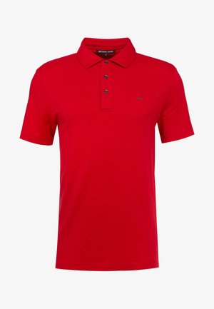 SLEEK - Polo shirt - crimson