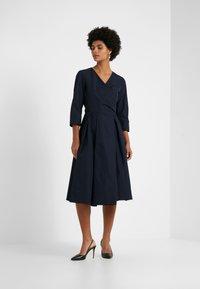 WEEKEND MaxMara - MANIOCA - Day dress - blau - 1