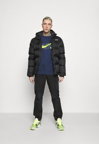 Nike Sportswear - CREW PACK - Sweatshirt - midnight navy - 1