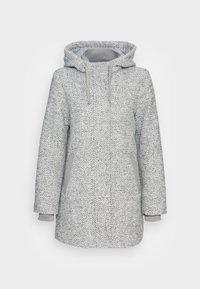 HOODY - Cappotto classico - light grey