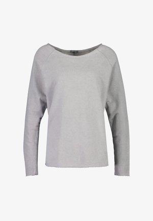 JULIA - Sweatshirt - gull grey