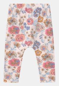 Cotton On - 2 PACK - Leggings - dusk blue annie/crystal pink - 1
