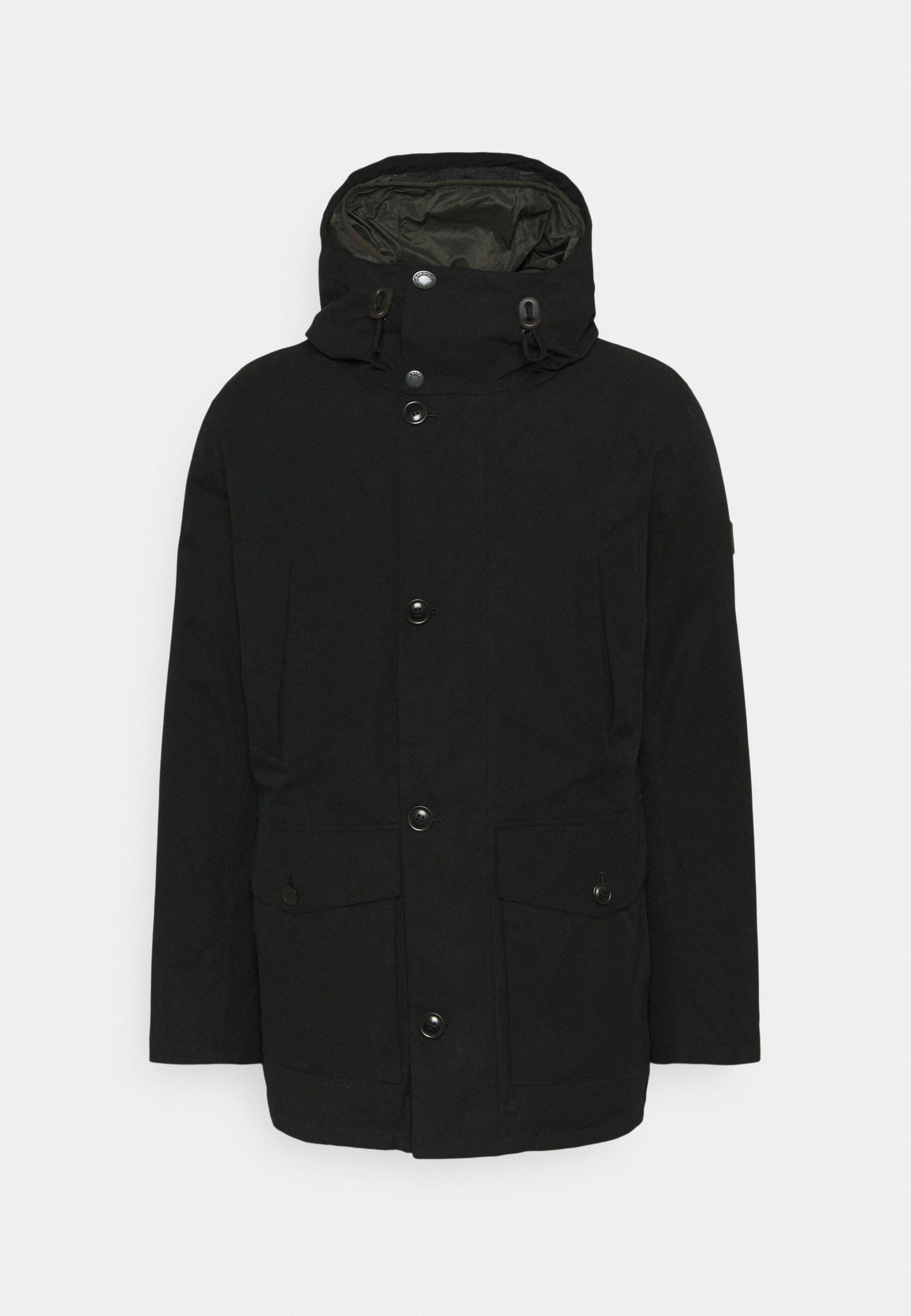 Men ARCTIC JACKET - Winter coat
