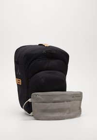 Vaude - EBACK SINGLE - Across body bag - black - 5