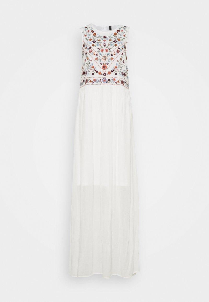 YAS Tall - YASCHELLA DRESS - Maxi dress - star white