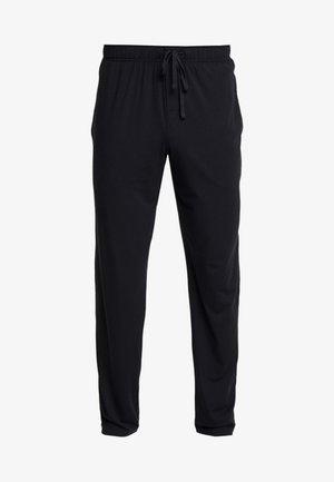 BASIC - Pyjama bottoms - black