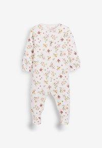 Next - 3 PACK  - Pyjamas - pink - 4