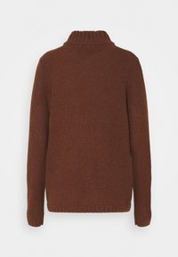 Esprit - Jumper - brown - 1