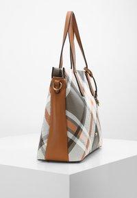 L. CREDI - FEDRA - Handbag - cognac - 2
