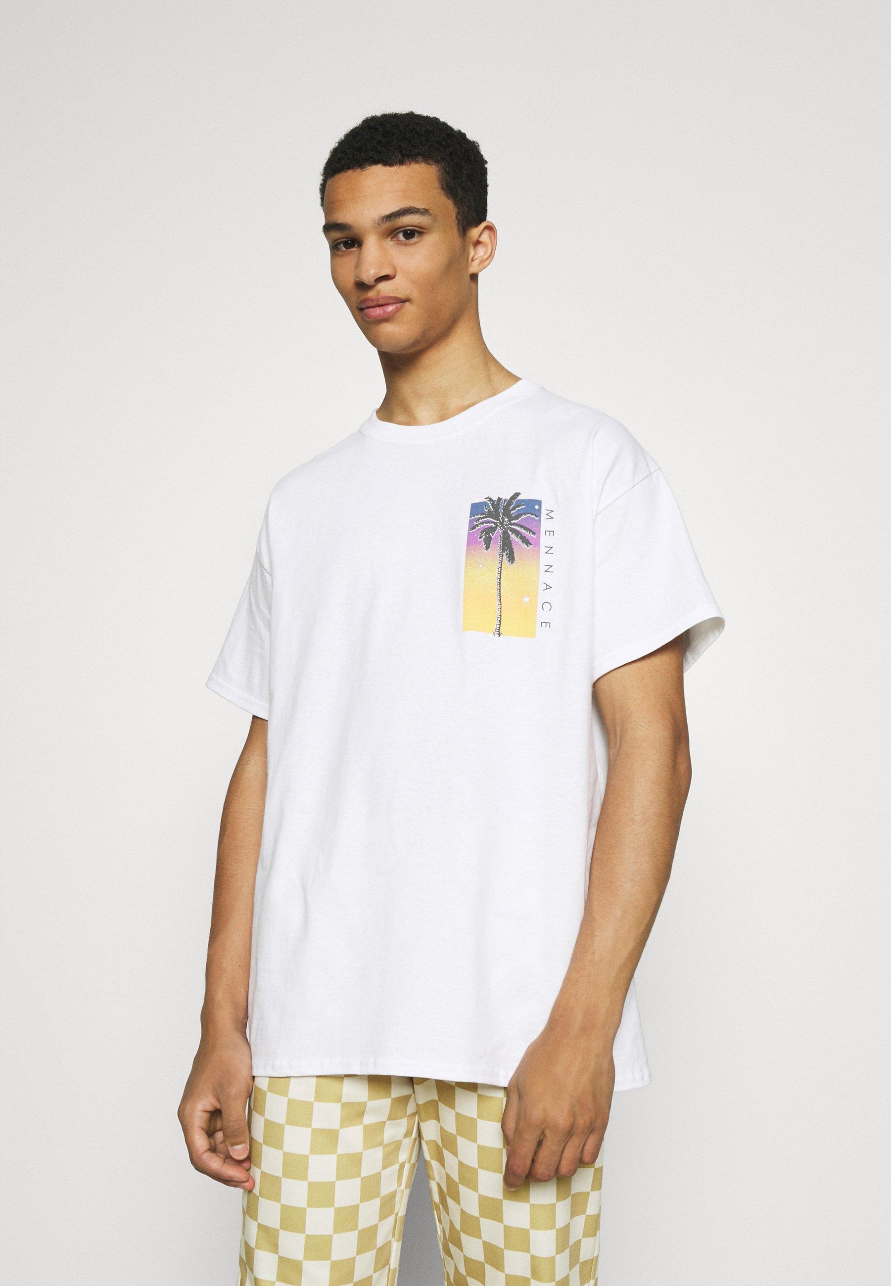 Uomo SUNDAZE BOULEVARD - T-shirt con stampa